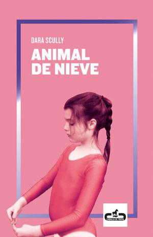 ANIMAL DE NIEVE