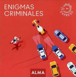 ENIGMAS CRIMINALES EXPRESS