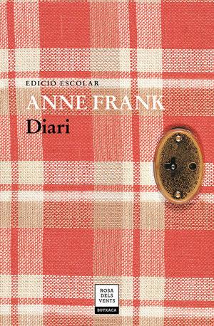 DIARI D'ANNE FRANK (ED ESC)(BUTX