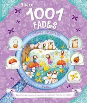 BUSCA I TROBA 1001 FADES I ALTRES OBJECTES