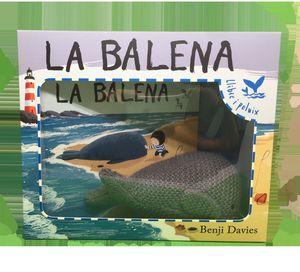 LA BALENA - LLIBRE I PELUIX