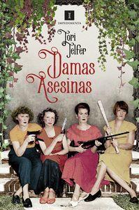 DAMAS ASESINAS (AVANCE)