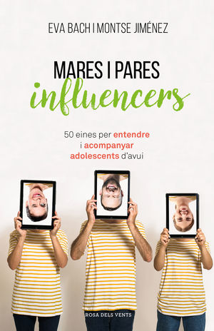 MARES I PARES INFLUENCERS