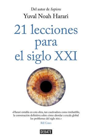 21 LECCIONES PARA EL SIGLO XXI (TB)