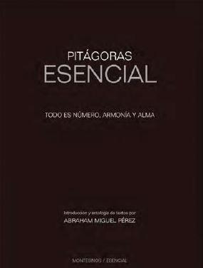 PITAGORAS ESENCIAL