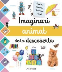IMAGINARI ANIMAT DE LA DESCOBERTA
