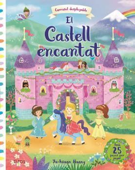 CASTELL ENCANTAT