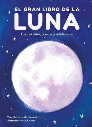 GRAN LIBRO DE LA LUNA,EL