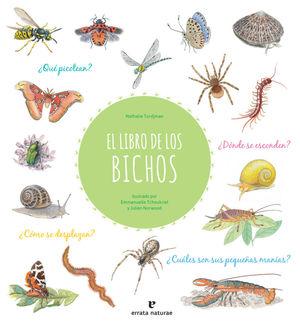 LIBRO DE LOS BICHOS,EL