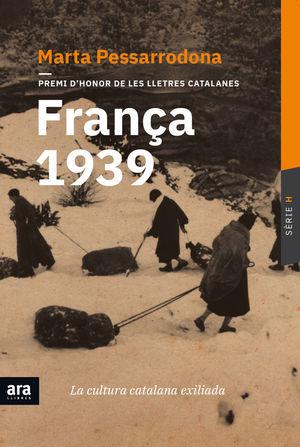 FRANÇA 1939