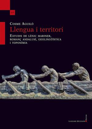 LLENGUA I TERRITORI. ESTUDIS DE LEXIC MARINER, ROM