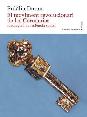 MOVIMENT REVOLUCIONARI DE LES GERMANIES (PANORAMA