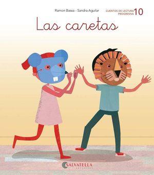 CARETAS, LAS -10-
