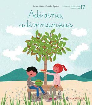 ADIVINA, ADIVINANZAS -17-