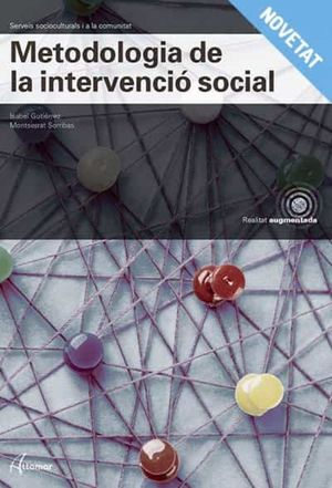 METODOLOGIA INTERVENCIÓ SOCIAL