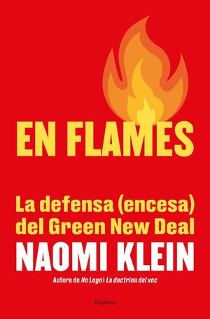 EN FLAMES