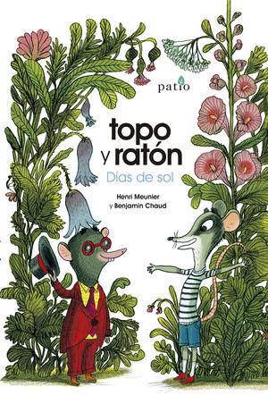 TOPO Y RATON DIAS DE SOL