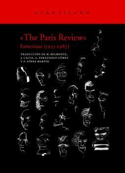 «THE PARIS REVIEW» (ESTUCHE CON DOS VOLUMENES)