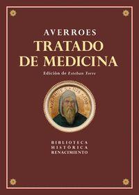 TRATADO DE MEDICINA