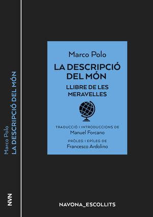 DESCRIPCIÓ DEL MON