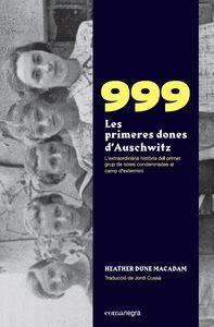 999. LES PRIMERES DONES D'AUSCHWITZ