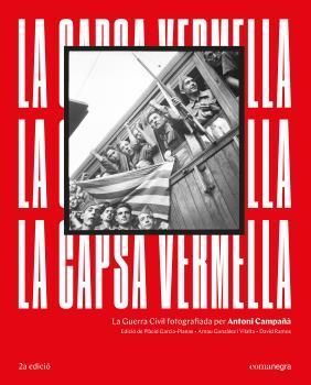LA CAPSA VERMELLA (2A EDICIÓ)
