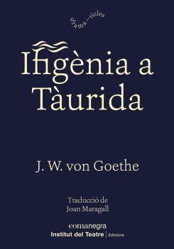 IFIGÈNIA A TAURIDA