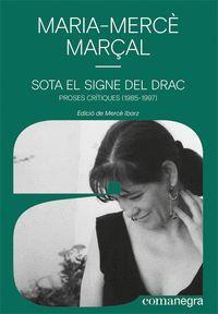 SOTA EL SIGNE DEL DRAC