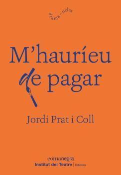 M'HAURÍEU DE PAGAR
