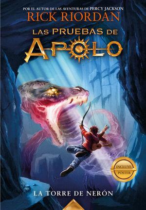 APOLO 5. LA TORRE DE NERON