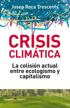 CRISIS CLIMATICA