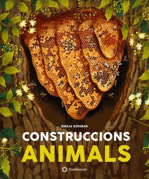 CONSTRUCCIONS ANIMALS