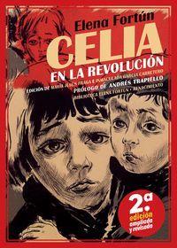 CELIA EN LA REVOLUCION - NE
