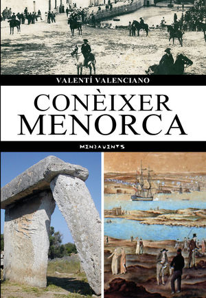 CONEIXER MENORCA