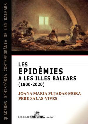EPIDEMIES A LES ILLES BALEARS (1800-2020