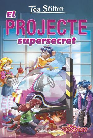 EL PROJECTE SUPERSECRET