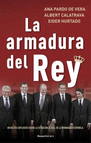 LA ARMADURA DEL REY
