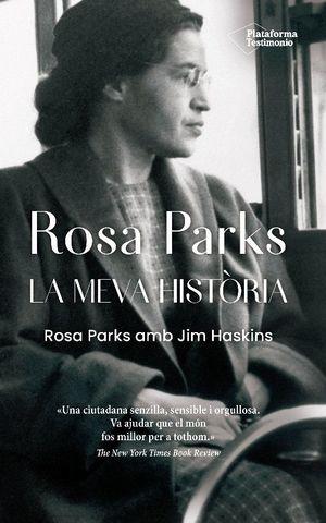 ROSA PARKS LA MEVA HISTORIA