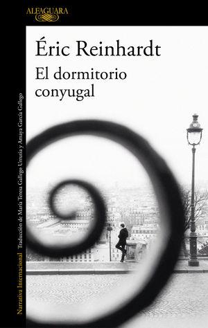 EL DORMITORIO CONYUGAL