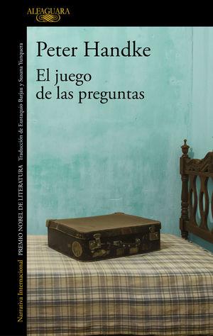 JUEGO DE LAS PREGUNTAS,EL (NF 2019)