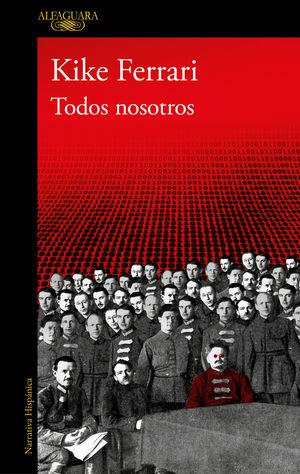 TODOS NOSOTROS (MAPA DE LAS LENGUAS)