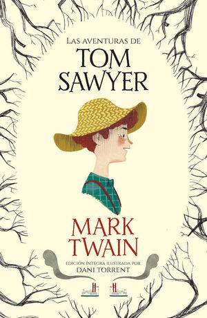 AVENTURAS TOM SAWYER,LAS