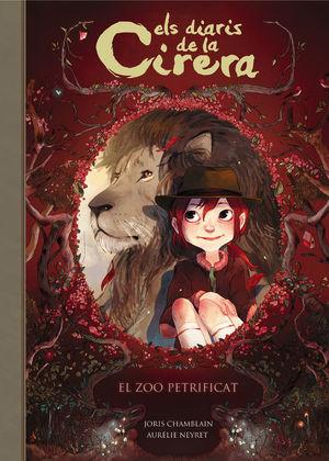 DIARIS DE LA CIRERA 1:EL ZOO PETRIFICAT