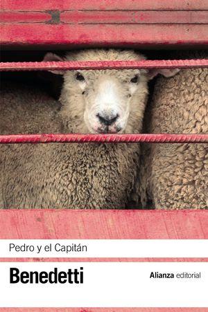 PEDRO Y EL CAPITÁN : (PIEZA EN CUATRO ACTOS)