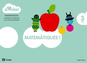 MATEMATIQUES 1