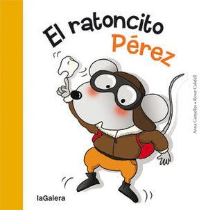 RATONCITO EPREZ