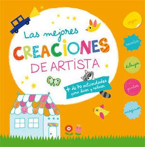 LAS MEJORES CREACIONES DE ARTISTA