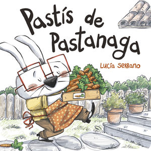PASTÍS DE PASTANAGA