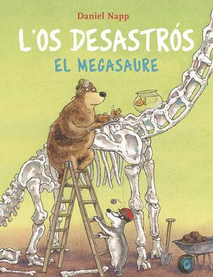 L'OS DESASTRÓS I EL MEGASAURE