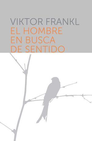 HOMBRE EN BUSCA DE SENTIDO (TELA) (N/E), EL
